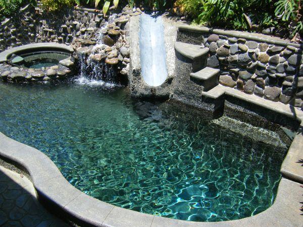 awsome pool! one day- mm hmm- one day!