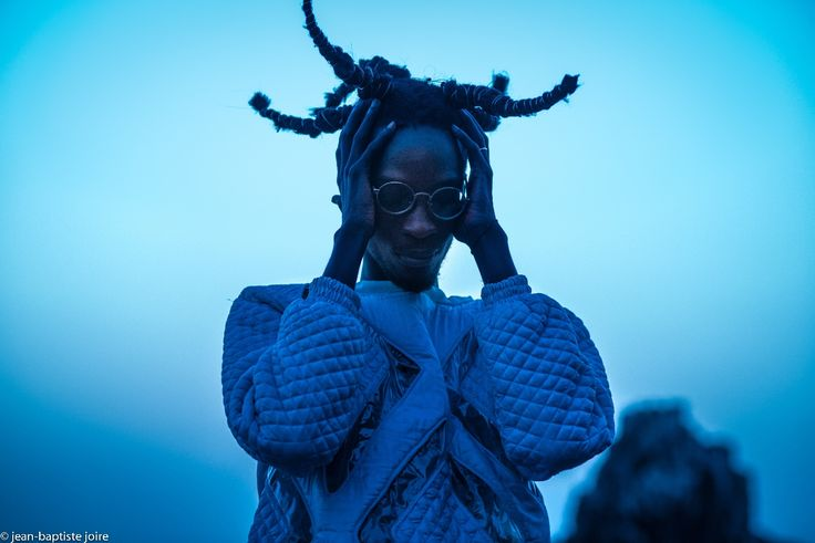 """If you ask a designer in Africa if they identify with the word Afrofuturist, most of them will say no. """"I'm a futurist, not an Afrofuturist"""", the term is more useful for those in the diaspora than for those living in Africa. """"The internet is bursting with the word 'Afrofuturism',"""" says the Kenyan digital artist known simply as Jepchumba. It conjures up both utopian and dystopian images of cyberpunk tribal warriors and aliens swarming onto the Serengeti that have a place only in fantasy. The…"""