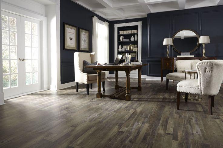 32 best floors luxury vinyl plank images on pinterest for Coreluxe engineered vinyl plank installation