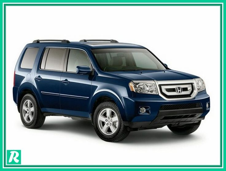 Great Used Honda Pilot Suvs More Design http://roddzilla.com/acura-suv/used-honda-pilot-suvs/