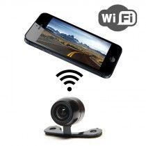 Rear View Safety WiFi Backup Camera System  RVS-020813