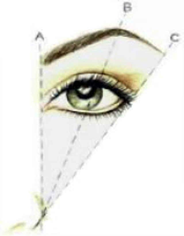 3 Easy Tips for Getting Perfect Eyebrows - College Fashion