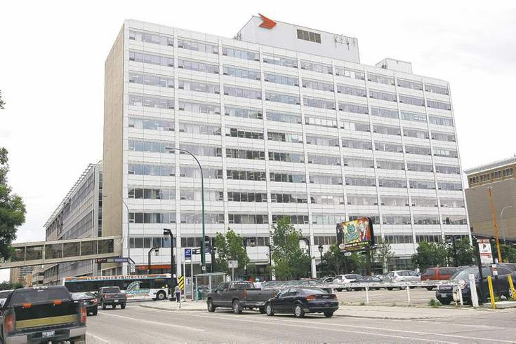 If there's one thing Winnipeggers can't stop obsessing about, it's the progress of our mega-projects... - Local  - Winnipeg Free Press.