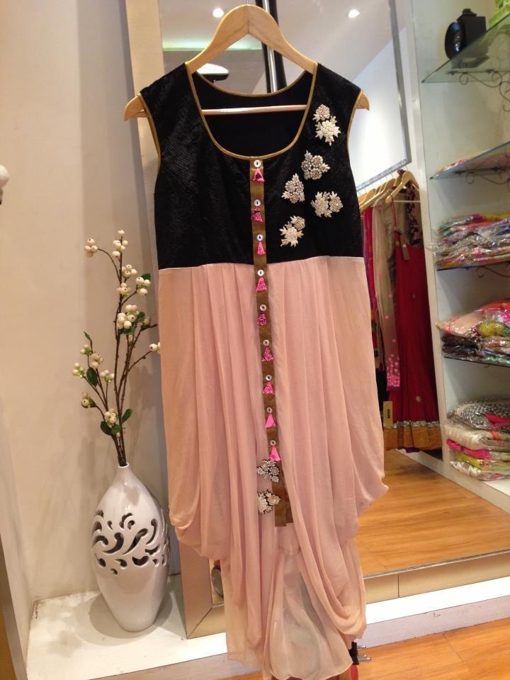 Dhoti tunic indianwear style kurties dhoti tunic smart suits