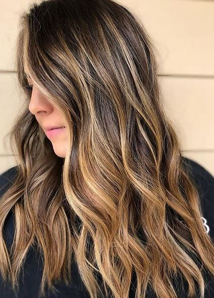Trendy Hair Color Ideas 2017 2018 Bronze Hair Color And