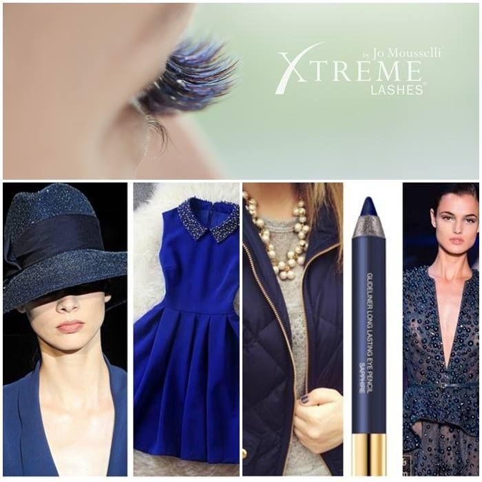 O nouă săptămână, o nouă zi de combinații vestimentare alături de genele Xtreme Lashes!  Azi, noi am ales albastru safir!    Voi?  www.xtremelashes.ro  #XtremeLashesRomania #XtremeLashes #ExtensiiGene