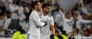 Cronica Real Madrid-Fuenlabrada: Bale nos conduce a Octavos