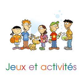 Du plaisir à lire : des jeux et des activités autour de la lecture