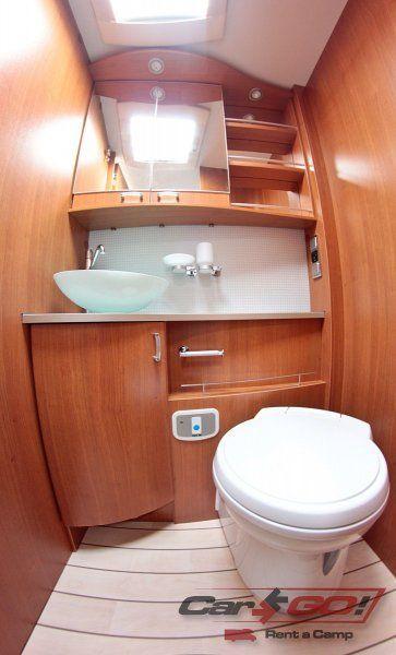 Pilote G740 LGR  Klasa:Prestige ilosc miejsc do podróżowania i spania – 6  http://www.cargo-group.pl/pilote-g740/