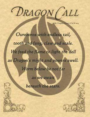 Dragon Call http://www.blackmagic1313.com