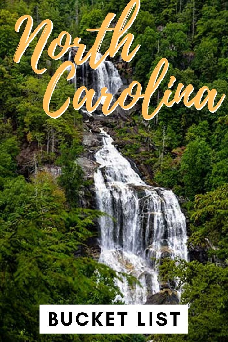 27 bucket list things to do in north carolina what to do