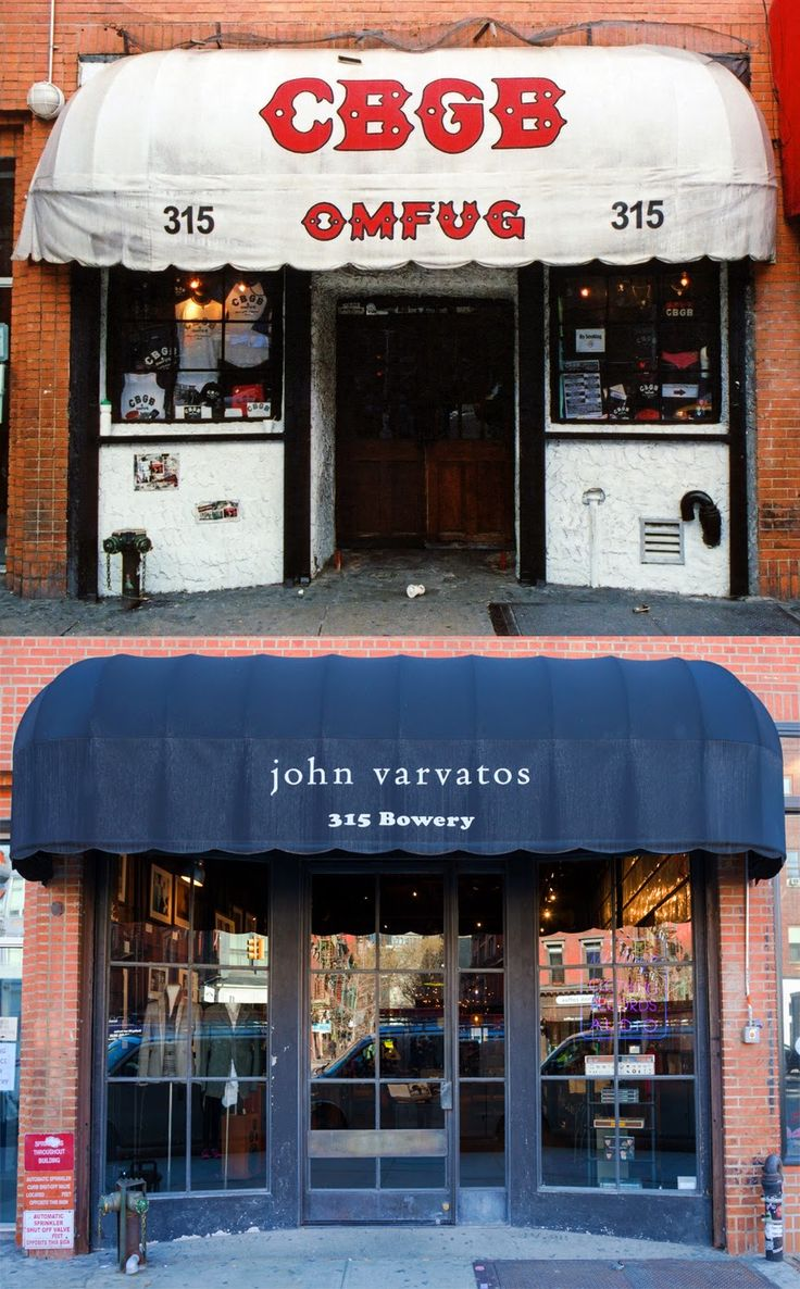 James and Karla Murray, the photographers who brought us the book Store Front: The Disappearing Face of New York, have been working on a secret project. A photo series giving storefront views of hyper-gentrification. In just about a decade, a huge portion of the city's streetscape has changed drastically, shifting…