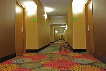 Holiday Inn Charlotte University Executive Park