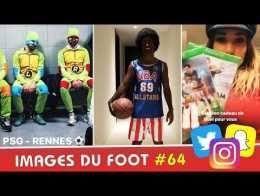 GRIEZMANN fait polémique, TORTUES NINJAS au poste, elle offre FIFA16...