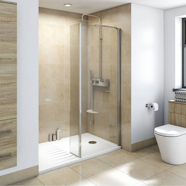 Victoria Plumb Showers >> 25+ best ideas about Walk in shower tray on Pinterest   Small door mats, Bath room and Shower ...