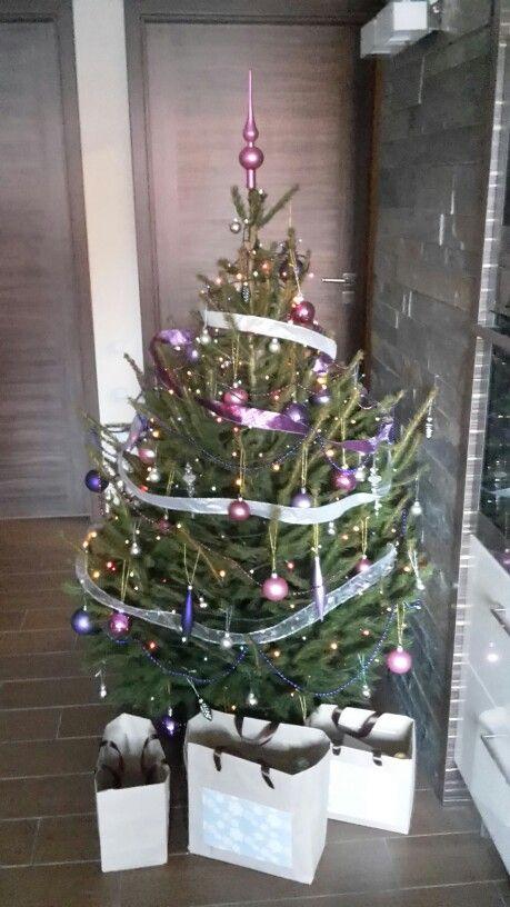 Karácsonyfa 2014