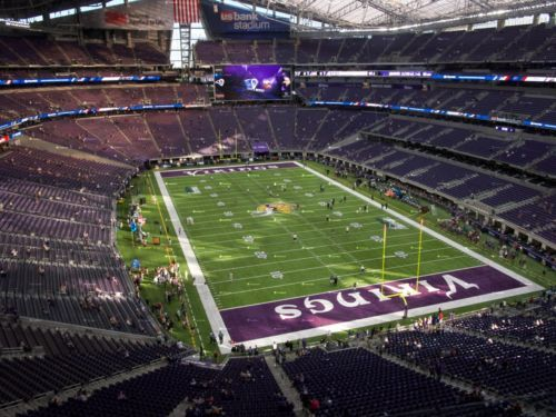 #tickets 2 Minnesota Vikings vs. Los Angeles Rams Tickets November 19, 2017 please retweet https://www.fanprint.com/licenses/detroit-lions?ref=5750