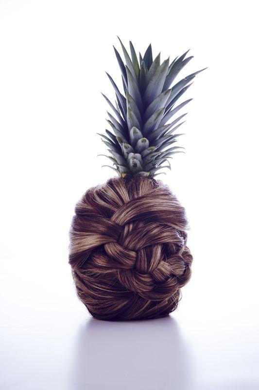 Nato Welton photographs hairy fruit! #food #photography