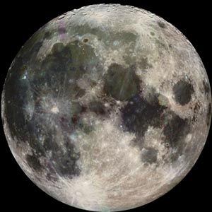 """Any flat, dark plain of lower elevation on the Moon. The term, which in Latin means """"sea,"""" was erroneously applied to such features by telescopic observers of the 17th century...."""