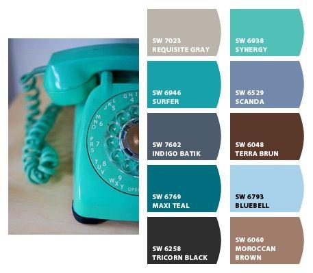 17 best images about decorate color palettes on pinterest paint colors color combos and. Black Bedroom Furniture Sets. Home Design Ideas