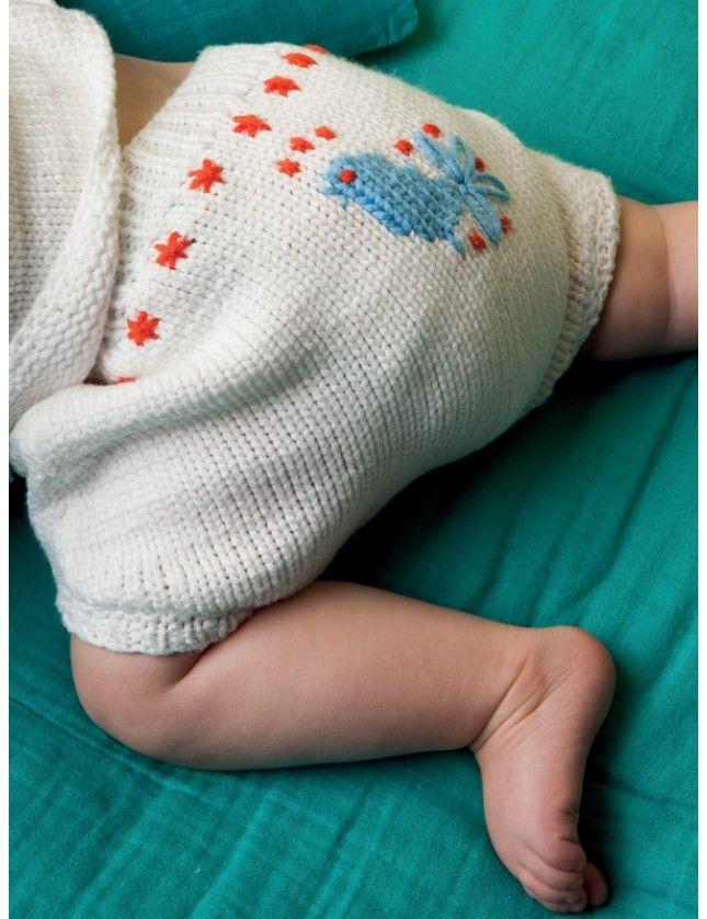 Bedårende babysett 0–18 mnd