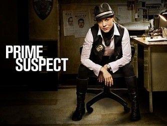 I LOVE this show *Prime Suspect*