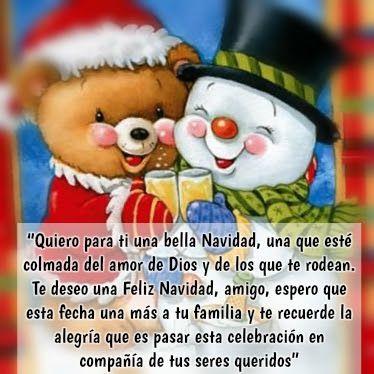 Frases Bonitas Para Facebook Imagenes Con Frases De Navidad Para
