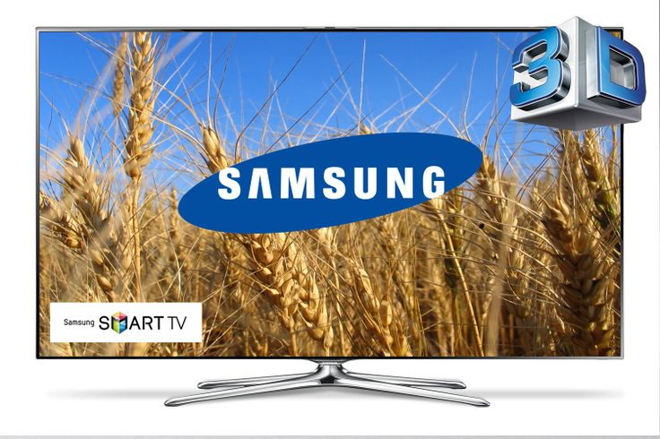 """and a little one for the bedroom, to go with the king size bedroom set Samsung 60"""" 1080P 240Hz LED SMART INTERACTION 3D TV - Leon's"""