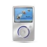 SanDisk Sansa Fuze 8 GB Video MP3 Player (Black) (Electronics)By SanDisk