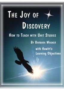 "Excerpts from review of Joy of Discovery Unit Study development guide: ""I can say I highly suggest this to any one who is thinking about creating a unit study ... I can tell you that I am feeling pretty confident in making my first unit study for my daughter. It really helps to have those learning objectives at your finger tips and a guide to reference when needed."""