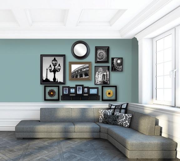 Platinum Collection - Loft #Frame