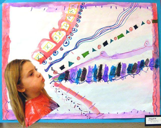 Line Art Grade 2 : Best images about air water grade on pinterest