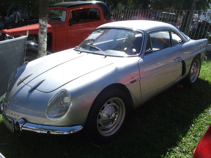 Willys Interlagos 1966