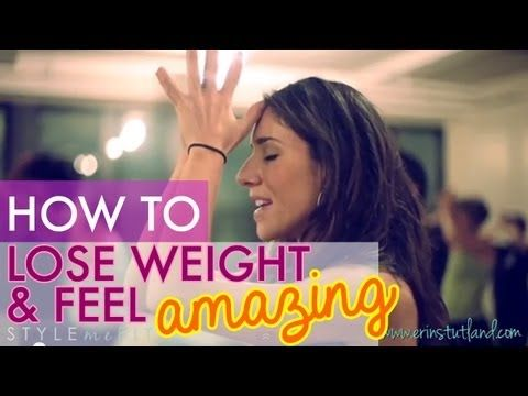 how to train mind to lose weight