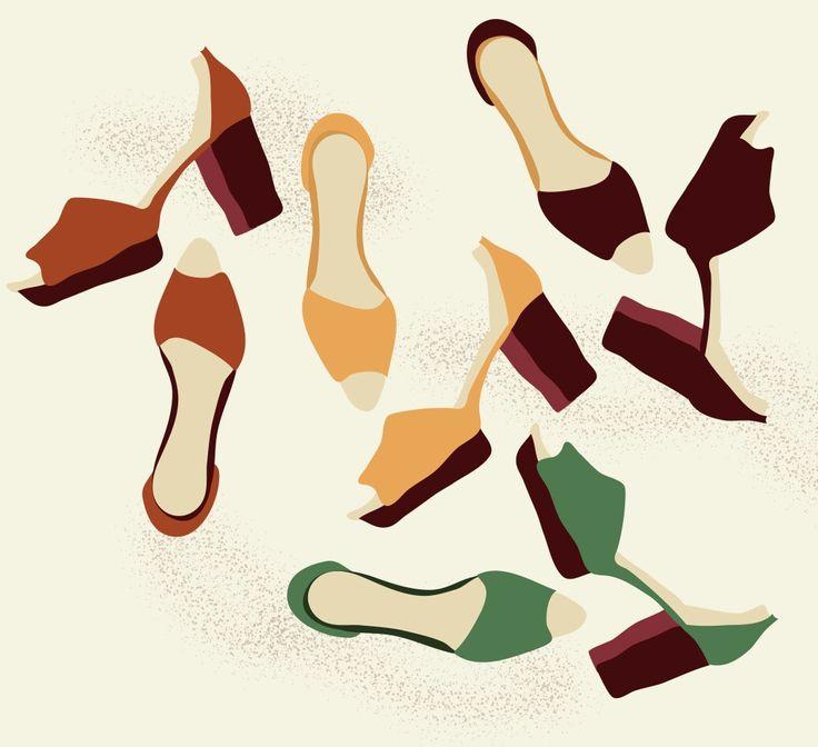 Shoes #digital #shoes #fashion #design #art