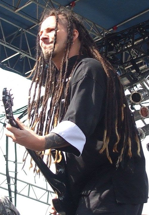 Zoltan Bathory - Guitarist for Five Finger Death Punch