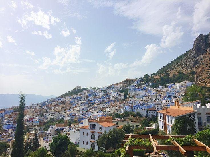 Morocco Getaway featured on gritandflair.com