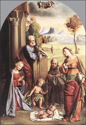 Free Religious Christmas Clipart - Public Domain Christmas ...