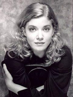 Jennifer Lien - Kes from Voyager