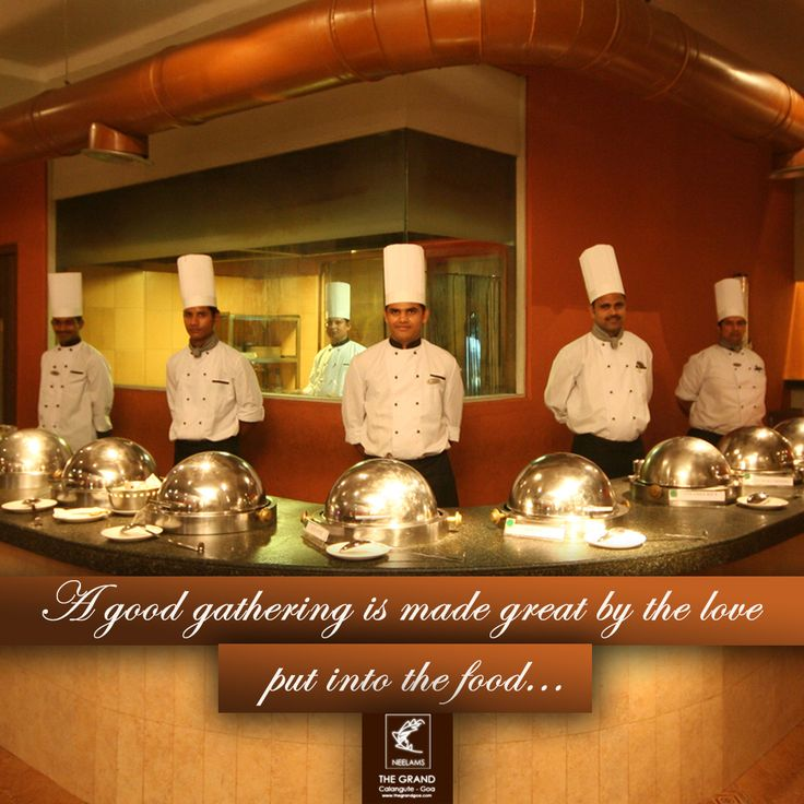 True hospitality is marked by an open response to the dignity of each and every person. #hospitality #hotel #goa #restaurant We would be more than glad to serve you at Neelam's the Grand and The Glitz !