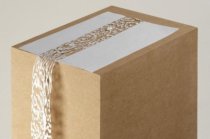 【画像】切り絵と折り紙を極めた芸術作品。ピーター・コールセンのペーパーアート28枚                                                                                                                                                                                 もっと見る