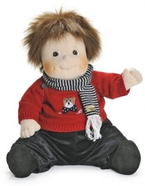 ruben's barn dolls