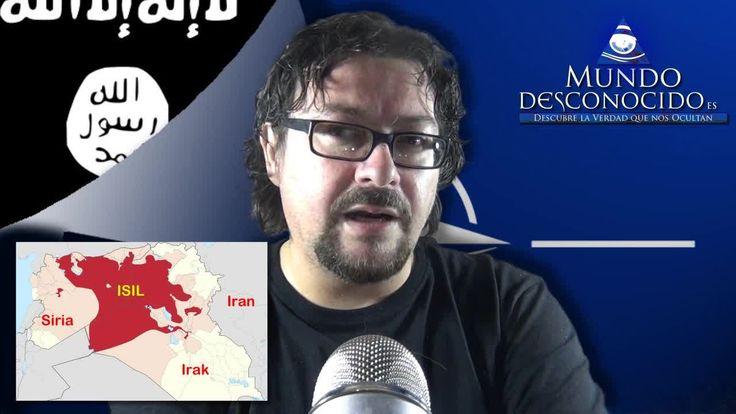 EL OSCURO ORIGEN DEL ISIL