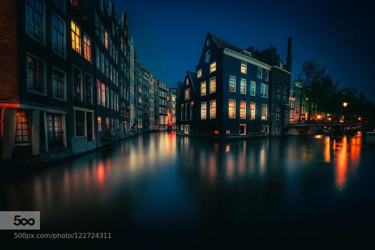 Amsterdam. by remoscarfo