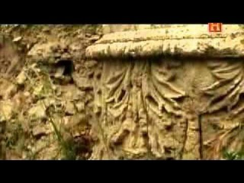Los Misterios de la tumba de Jesus - YouTube