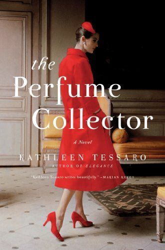 The Perfume Collector: A Novel by Kathleen Tessaro, http://www.amazon.com/dp/B009NESIEE/ref=cm_sw_r_pi_dp_dWYNsb133G9ZW