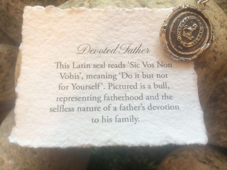 Perfect gift for father's day!