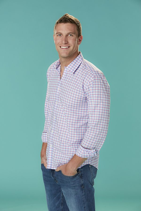 Meet Big Brother 18 houseguest Corey Brooks. Pin or Like if you're rooting for Corey this season.