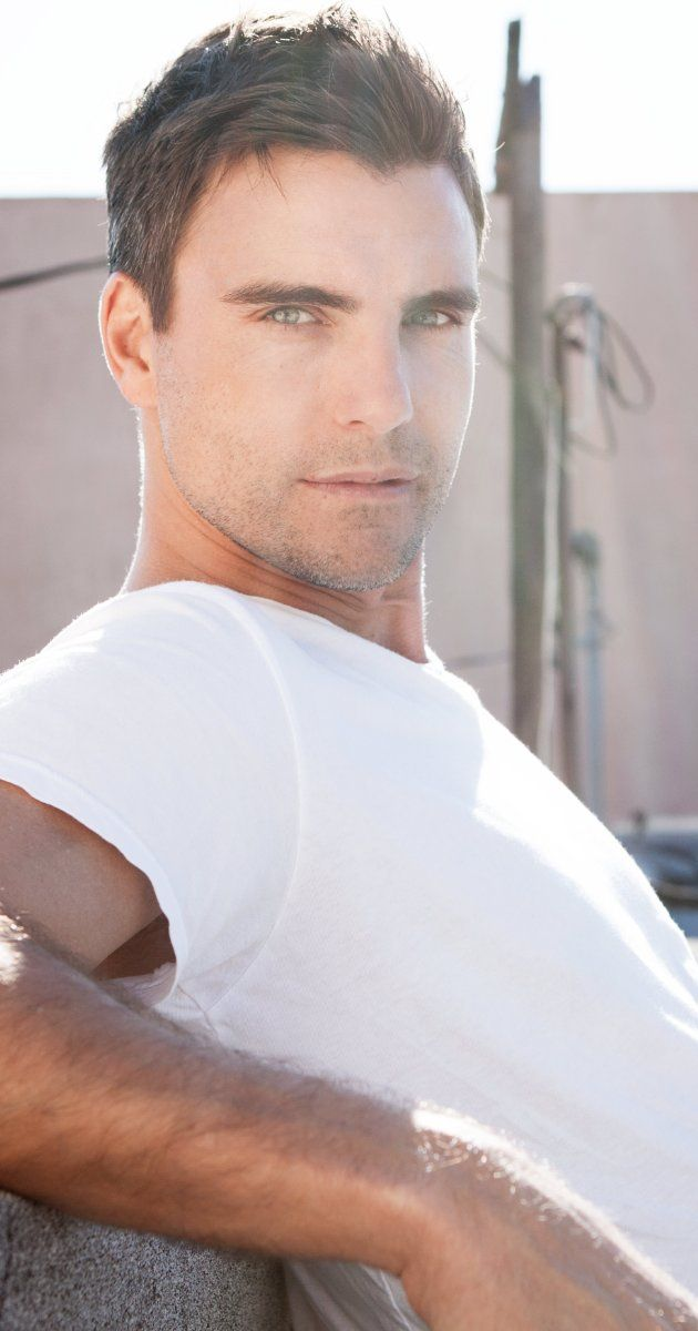Colin Egglesfield, Actor: Something Borrowed. Colin Egglesfield was born on February 9, 1973 in Dearborn, Michigan, USA as Colin Joseph Egglesfield. He is an actor, known for Something Borrowed (2011), All My Children (1970) and S.W.A.T. (2003).