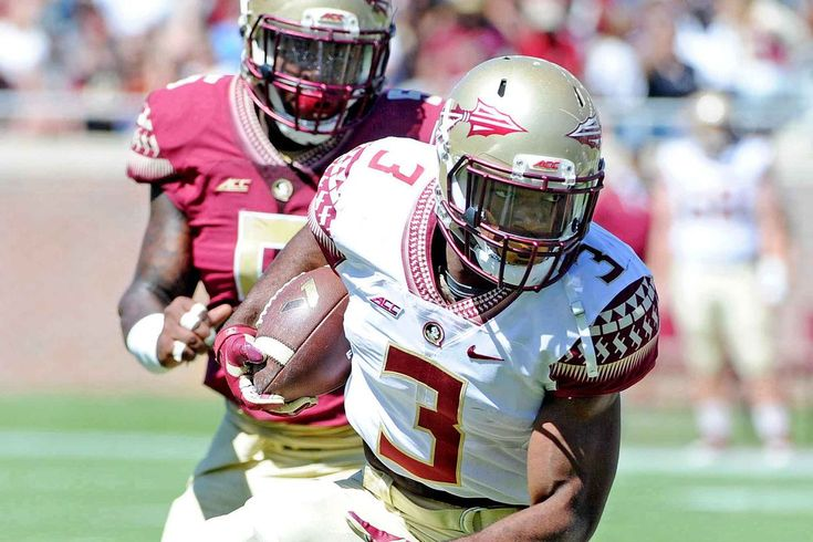 Over the past five years, the Florida State football program has asserted itself as a running back powerhouse. Dalvin Cook burst into the NFL this season as the lead back for the Minnesota Vikings. Devonta Freeman remains one of the best running backs in the NFL. Chris Thompson has emerged as a...